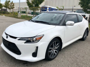 ***STOP HERE*** 2014 Scion tC/No Accidents/Low Km/ Very Mint