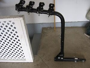 Bike rack / Support a vélo (4)