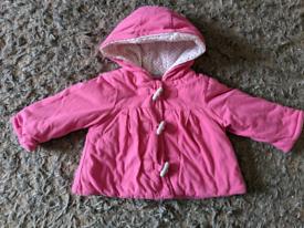 0-3m Coat