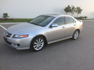 2008 Acura TSX NAVI CERTIFIED & EMISSION