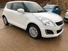 Suzuki Swift 1.2 SZ2 1 lady owner only 13,000 miles
