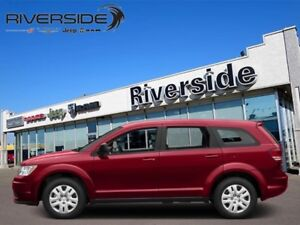 2015 Dodge Journey CANADA VALUE PACKAGE  - $97.66 B/W