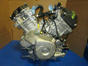 CAN AM 500 ENGINE OUTLANDER 500 2014 BRAND NEW NOS Prince George British Columbia image 3