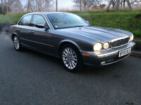 Jaguar XJ Series 3.0 auto XJ6 SE Low Mileage
