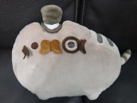 Pusheen Fancy Cat Plush Toy (Gund)