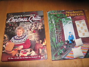 Craft Books & Magazines