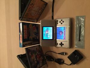 Nintendo DS & jeux