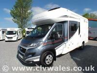 Auto-Trail Tracker RS *** SAVE £3,118 *** Motorhome MANUAL 2017
