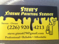 Xtreme Painting