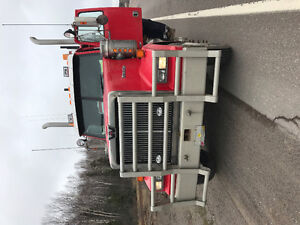 2012 heavy spec western star for sale