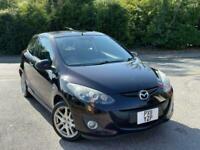 2011 Mazda Mazda2 1.5 Sport 3dr Hatchback Petrol Manual