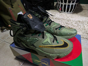 LEBRON XIII AS FOR SALE