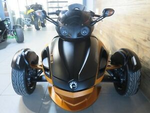 2013 Can-Am SPYDER RSS SM5 59.34$/SEMAINE