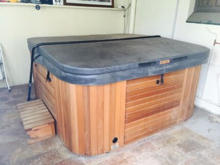 **SPA! FOR SALE** Netley West Torrens Area Preview