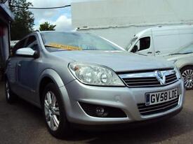 Vauxhall Astra 1.8 Petrol - AUTOMATIC Estate - £ 2,499