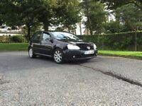 VW GOLF 2.0 GT TDI FSH 11MONTHS MOT 2 KEYS TOP SPEC