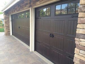 New Garage Doors. Reputable Brands Starting at $695. (Installed) Oakville / Halton Region Toronto (GTA) image 4