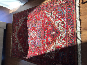 Persian Carpet Hand made