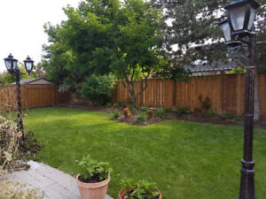 FENCE REPAIR FENCE POST REPLACE NEW FENCE INSTALL...............
