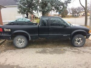 1997 Chevy S10 London Ontario image 1