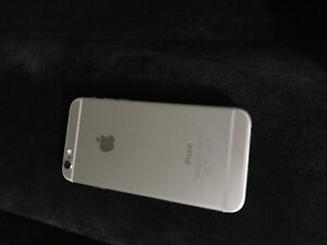 iPhone 6 - Grey 16GB Bell London Ontario image 2