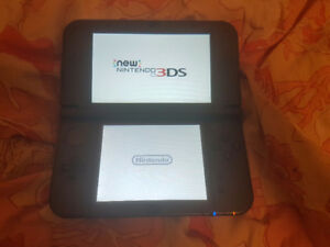 New Nintendo 3ds XL Majora's mask limited edition