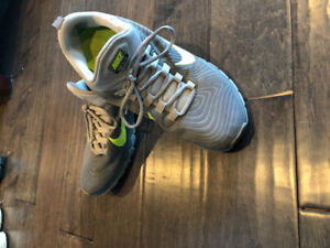 Nike free 0.5 and 0.7 size 10.5 and 11 men's