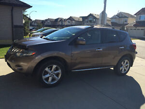 2009 Nissan Murano S AWD, Crossover
