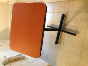 Adjustable podium/music stand for sale