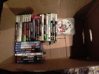 Video Game Sale! - Games From Xbox 360, PS3, PS4, PS2, PC