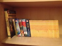 Livres français Geromino Stilton / French books Geronimo Stilton