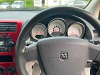 2008 Dodge Caliber 2.0 CRD SXT Sport 5dr HATCHBACK Diesel Manual