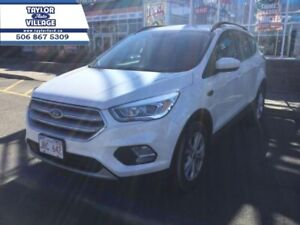 2018 Ford Escape SEL   - Leather Seats - $106.08 /Wk,Leather Sea