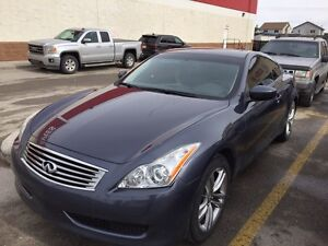 Active 2009 g37x coupe