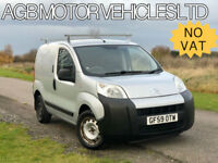 CITROEN NEMO 1.4HDI DIESEL 8v 70 lX similar to VW caddy + Transit connect