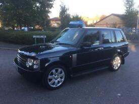 2003 Land Rover Range Rover 4.4 V8 Vogue 5dr
