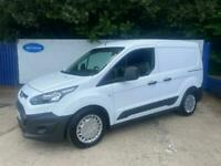 2015 Ford Transit Connect 220 1.6TDCi L1 Crew Cab 5 Seater Diesel Van In White