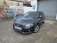 Audi A3 Tfsi S Line Hatchback 2.0 Semi Auto Petrol