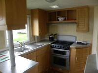 Great Starter Caravan for sale at Carmarthen Bay Holiday Park nr Gower