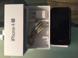 IPhone 4S Déverrouillé