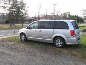 2011 Dodge Grand Caravan Fourgonnette, fourgon