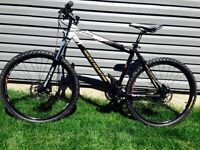 Bicycle Rocky Mountain Fusion