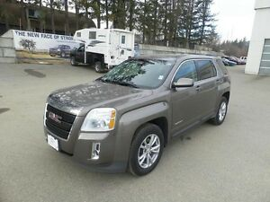 2012 GMC Terrain SLE-1 AWD, Local one owner