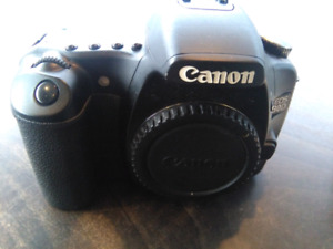 Canon EOS 30D DIGITAL CAMERA