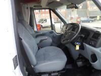 Rimor Katamarano Ford Transit 3 Berth Motorhome *19000 Miles* MANUAL 2008/08