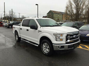 2015 Ford F-150 Camionnette