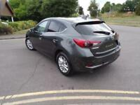 2018 Mazda 3 5dr Hat 2.0 120ps Se l Nav 5 door Hatchback