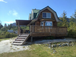 Cabin For Sale
