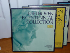Collection Beethoven