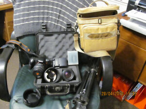CAMERA PHOTOGRAPHIC OPPORTUNITY LIKE NEW